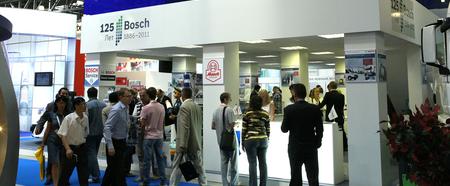 MIMS Automechanika Moskau 2012