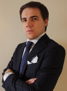 """Johannes Ausserer: Initiator, Gründer und Autor von """"Russland Wirtschaft"""""""