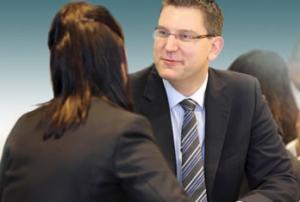 Management- und Vertriebstraining bei PROAKTIV-Management in Moskau