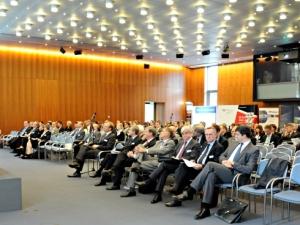 Eindrücke vom Osteuropa Wirtschaftstag im Haus der Deutschen Wirtschaft in Berlin
