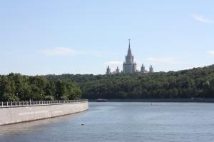 Deutliche Entwicklungsunterschiede im Osthandel: Russland und Polen auf Platz 1