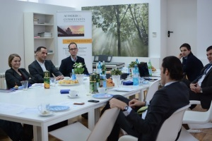 QBB - Quarterly Business Breakfast: Personalsuche und Personaleinstellung