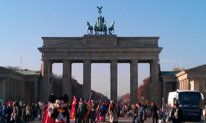East Forum Berlin will angesichts der Ukraine-Krise zum Aufbau von neuem Vertrauen in Europa beitragen