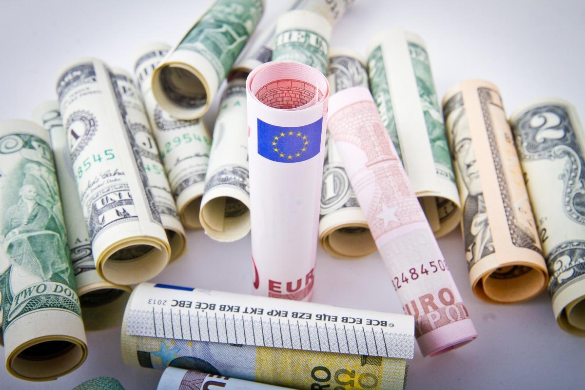 Russland: Vorsicht beim Devisenverkehr
