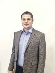 Andrey Samsonov