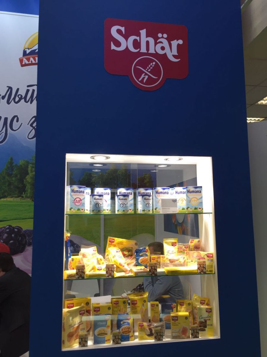 7 Fragen: Tadej Ornik von Dr. Schär über glutenfreie Nahrungsmittel in Russland