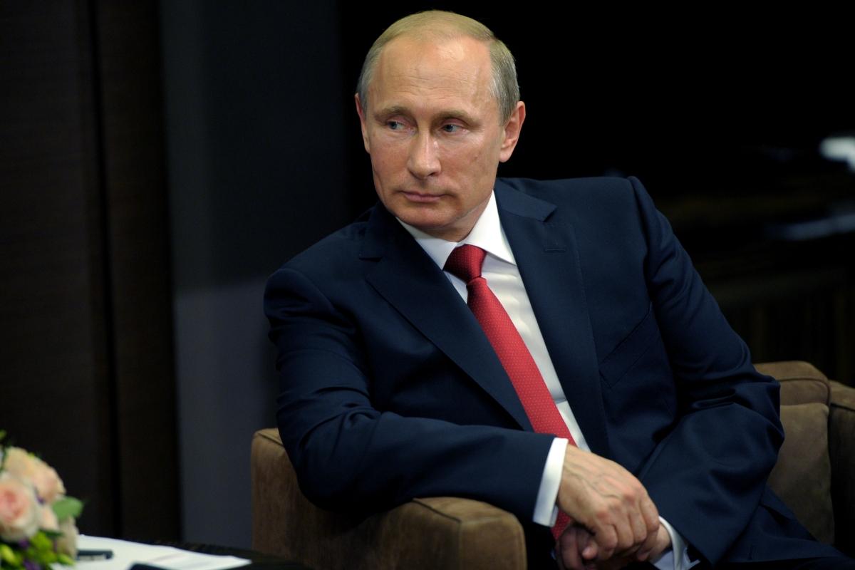 Ost-Ausschuss trifft Putin und Nasarbajew in Sotschi