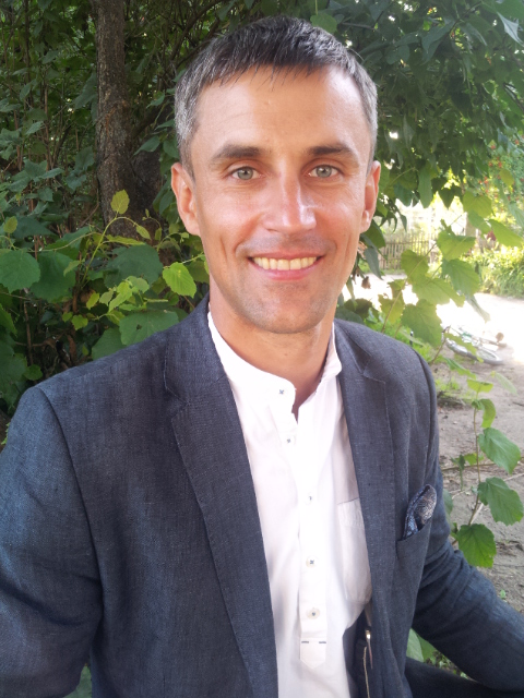 Denis Panov