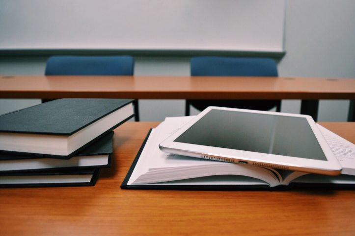 books-tablet
